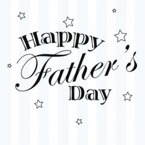Happy Fathers Day Coloring Page1